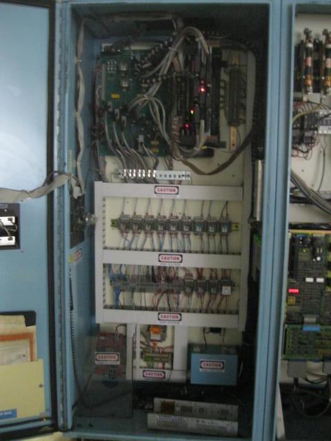 1989 Hurco BMC30 Vertical Machining Center - Jamestown Machinery