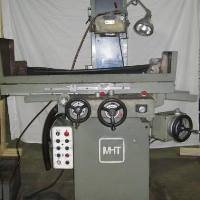 Used Manual Machines