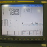 Romi_D1250_control screen