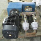 Romi_D1250_coolant tank pump 2