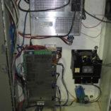 Wells_CNC mill_inside comp cabinet