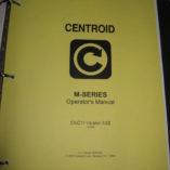 Wells_CNC mill_manual_control