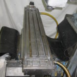 Wells_CNC mill_table right