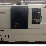 Mori Seiki Used CNC Lathe Machine NL-2500