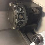 Mori Seiki NL2500-700 Used CNC Lathe