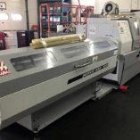 2008 Haas SL10 CNC Lathe - Barfeed