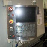 2012 Haas ST-40 Live Tool Lathe - Control