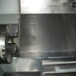 2012 Haas ST-40 Live Tool Lathe - Spindle