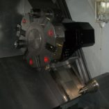 2012 Haas ST-40 Live Tool Lathe - Turret