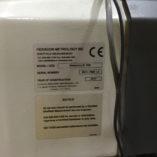 Sheffield Cordax D28 Measuring Machines