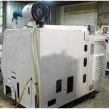 Used Haas Lathe CNC SL-20 - Back Right