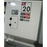 Used Haas Lathe CNC SL-20 - Decals