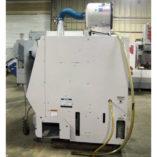 Used Haas Lathe CNC SL-20 - Right