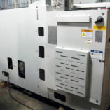 Used Haas Lathe CNC SL-20 - Back Left