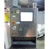 Used Haas Lathe CNC SL-20 - Control Panel
