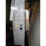 Used Haas Lathe CNC SL-20 - Manual & Floppy