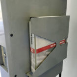 Used Haas CNC Vertical Machining Center MDC 500