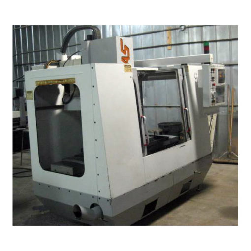 Used Haas VF-0E CNC Vertical Machining Center