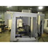 HAAS Used CNC Vertical Machining Center