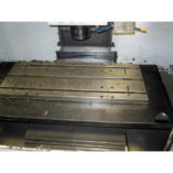Used Haas VF-0E CNC Vertical Machining Center - Table