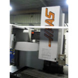 Used Haas VF-0E CNC Vertical Machining Center - Tool Changer
