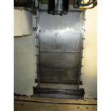 Used Haas VF-0E CNC Vertical Machining Center - Z Axis