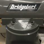 Used Bridgeport Mills