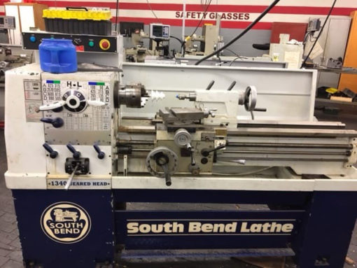 Used South Bend Lathe
