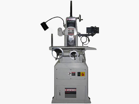 Used Manual Machines & Equipment