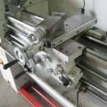 MSC lathe 603_carriage