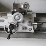 MSC lathe 603_carriage side