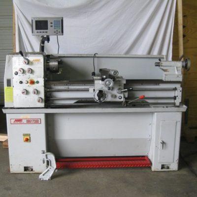 MSC lathe 603_front