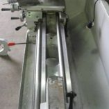 MSC lathe 603_ways